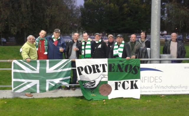 FCK Uster Portenos