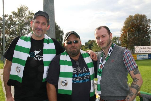 FC Kreuzlingen - FC Sirnach