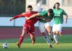 SCHWEIZ FUSSBALL 2. LIGA INTERREGIONAL DERBY
