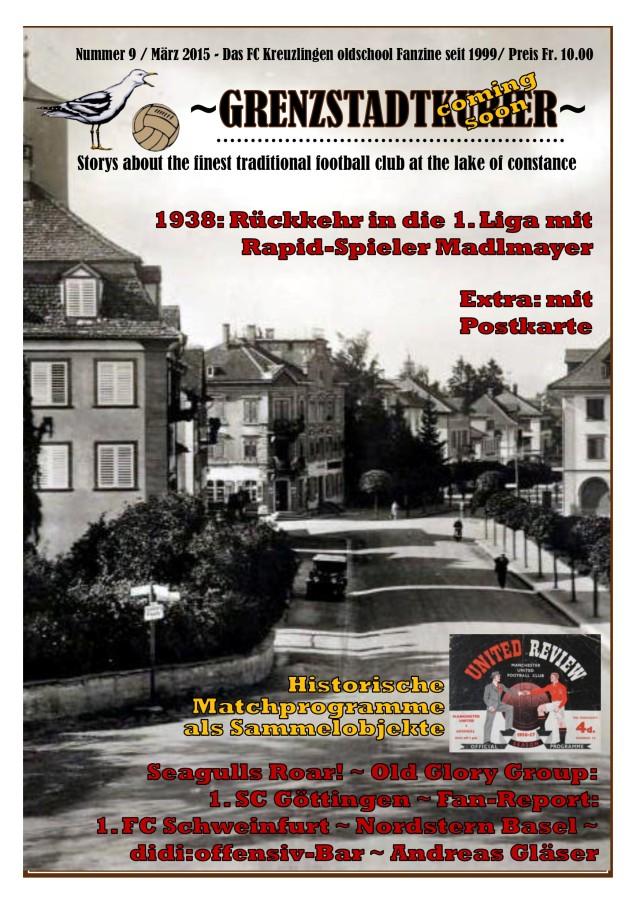 Titelblatt GK 9