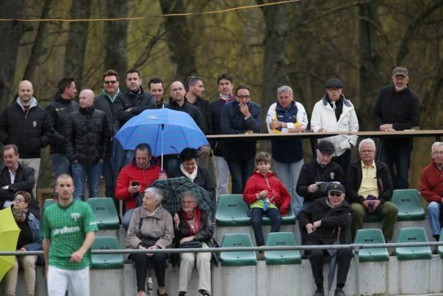 SCHWEIZ FUSSBALL 2. LIGA INTERREGIONAL