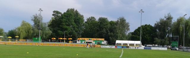 FCK Arena