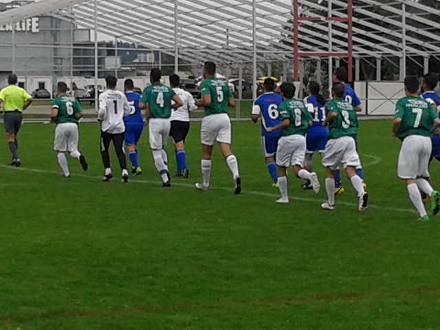 FCK 2 vs Weinfelden 2