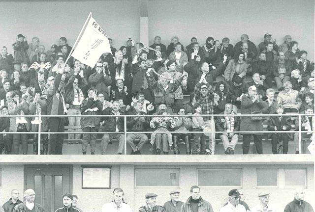 Frauenfeld Derby 90er