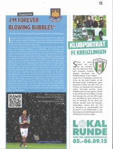 Zeitspiel FCK 1