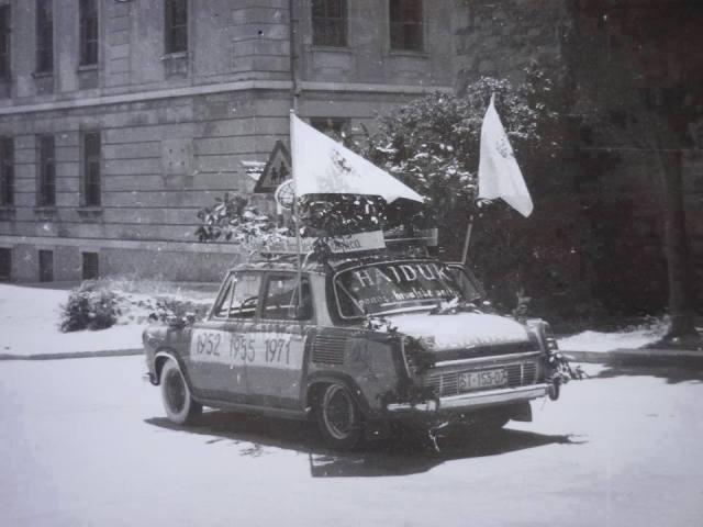 Hajduk