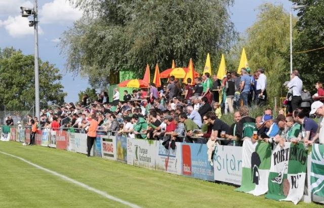 SCHWEIZ FUSSBALL FCSG NLA