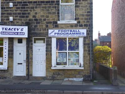 football-programmes